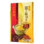 官燕棧 時令燉湯 靈芝蟲草花燉雞 320g (32011512320) 生活用品超級市場 食用品