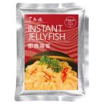 官燕棧 即食海蜇 香辣麻油味 150g (22104018888) 生活用品超級市場 食用品
