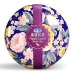 官燕棧 有機荔枝紅茶 17g (32012013011) 生活用品超級市場 飲品