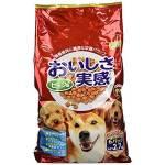 日本SMACK 狗糧 滋味維生素E除臭配方 全犬糧 牛肉味 2.7kg (紅) 狗糧 SMACK 寵物用品速遞