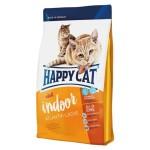 Happy Cat Supreme 室內成貓三文魚配方貓糧 Adult Indoor Atlantik-Lachs 4kg (70213) 貓糧 Happy Cat 寵物用品速遞