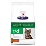 Hills Prescription Diet r/d 貓糧 肥胖配方 雞肉 4lb (PEV6158) 貓糧 Hills 希爾思 寵物用品速遞