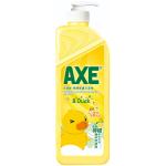 AXE斧頭牌 檸檬護膚洗潔精 Skin Moisturing Dishwashing Detergent With Lemon 1300g (11411001013001) 生活用品超級市場 洗衣用品 寵物用品速遞