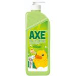 AXE斧頭牌 茉莉白茶護膚洗潔精 Skin Moisturing Dishwashing Detergent With Jasmine 1300g (11411001013043) 生活用品超級市場 洗衣用品 寵物用品速遞