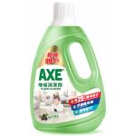 AXE斧頭牌 地板消毒清潔劑 Floor Cleaner 松木 Pine 2L (11419001020040) 生活用品超級市場 洗衣用品 寵物用品速遞