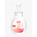 AXE 泡沫洗手液 Foaming Hand Wash 蜜桃櫻花 Peach & Sakura 泵 300ml (11414001003052) 生活用品超級市場 抗疫用品 寵物用品速遞