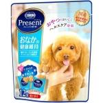 COMBO 二合一健康狗零食 腸道健康配方 36g (淺藍) (賞味期限 2021.09.30) 狗小食 COMBO 寵物用品速遞