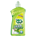 Wayway 威威蘆薈青檸檬濃縮洗潔精 Aloe & Lime Concentrated Dish Wash 510g (134513) 生活用品超級市場 洗衣用品 寵物用品速遞