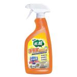 Wayway 威威廚房強效清潔劑 Power Kitchen Cleaner 500ml 生活用品超級市場 洗衣用品 寵物用品速遞