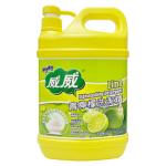 Wayway 威威洗潔精 青檸味 Dish Wash Lime 1.5L (134514) 生活用品超級市場 洗衣用品 寵物用品速遞