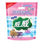 Wayway 威威超濃縮柔順洗衣粉 SILKY SOFT SUPER CONCENTRATED LAUNDRY POWDER 2.8kg (111074) 生活用品超級市場 洗衣用品 寵物用品速遞