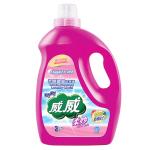 WayWay 威威柔妙柔順濃縮洗衣液 Silky Soft Softening Concentrated Laundry Liquid 3L (140019) 生活用品超級市場 洗衣用品 寵物用品速遞