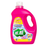 Wayway 威威除菌濃縮洗衣液 Anti-Bacterial Concentrated Laundry Liquid 3L (140505) 生活用品超級市場 洗衣用品 寵物用品速遞