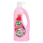 Wayway 威威多用途純和濃縮洗劑 Super Concentrated Extra Mild Liquid Detergent 1L (134024) 生活用品超級市場 洗衣用品 寵物用品速遞