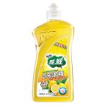 Wayway 威威蘆薈檸檬濃縮洗潔精 Aloe & Lemon Concentrated Dish Wash 510g 生活用品超級市場 洗衣用品 寵物用品速遞