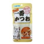 KANETORA一番 粒粒香貓小食 雞+金槍魚 25g (黃色) (KAN0081) 貓小食 其他 寵物用品速遞