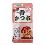 KANETORA一番 粒粒香貓小食 金槍魚+鰹魚 25g (粉紅色) (KAN0082) 貓小食 其他 寵物用品速遞