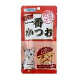 KANETORA一番 粒粒香貓小食 雞+鰹魚 25g (紅色) (KAN0084) 貓小食 其他 寵物用品速遞
