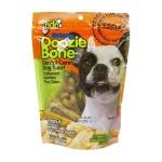 FIDO 亮麗潔齒骨 (花生味) 小 13條入 Doozie Bone Peanut Small/13's (FID1536) 狗小食 Fido 寵物用品速遞