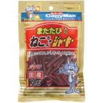 日本CattyMan 牛肉條棒 70g (賞味期限 2021.10.31) 貓小食 CattyMan 寵物用品速遞