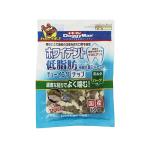 日本DoggyMan 日本國產香草低脂潔齒咀嚼棒 香草味 160g (賞味期限 2021.10.31) 狗小食 DoggyMan 寵物用品速遞