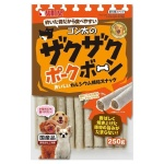 日本Sunrise 狗小食 魚肉雞肉零食棒 250g (紅) (賞味期限 2021.09.30) 狗小食 SUNRISE 寵物用品速遞
