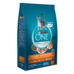 Purina ONE 成貓糧 絕育貓燒脂配方 Healthy Metabolism 3.5lb 獨立裝 (TBS) 貓糧 PURINA ONE 寵物用品速遞