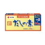 日本YAMAKI 調味包 鰹魚粉 4g*54袋入 生活用品超級市場 食用品