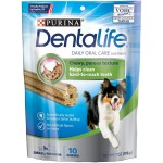Dentalife 狗狗潔齒棒 7oz (小型犬及中型犬) (12393819) (賞味期限 2021.11.30) 狗小食 其他 寵物用品速遞