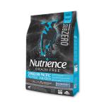 Nutrience SUBZERO 狗糧 凍乾脫水鮮三文魚鯡魚+無穀物七種魚全犬配方 CANADIAN PACIFIC D6223 (9kg) 藍黑 狗糧 Nutrience 寵物用品速遞