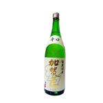 加賀鳶 極寒 純米酒 辛口 1.8L 清酒 Sake 加賀鳶 清酒十四代獺祭專家