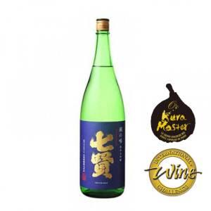 七賢-絹の味-純米大吟釀-1800ml-七賢-清酒十四代獺祭專家