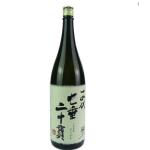 十四代 七垂二十貫 純米大吟釀 1.8L 清酒 Sake 十四代 Juyondai 清酒十四代獺祭專家