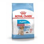 Royal Canin法國皇家 狗糧 中型幼犬糧 AM32 4kg (3003040010) 狗糧 Royal Canin 法國皇家 寵物用品速遞