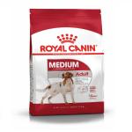 Royal Canin法國皇家 狗糧 中型成犬糧 M25 4kg (3004040010) 狗糧 Royal Canin 法國皇家 寵物用品速遞