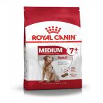 Royal Canin法國皇家 狗糧 中型老犬糧 SM25 7+ 15kg (2864500) 狗糧 Royal Canin 法國皇家 寵物用品速遞