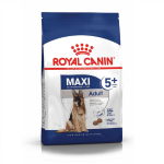 Royal Canin法國皇家 狗糧 5歲以上成犬 MAXI Adult 5+ 15kg (2865100) 狗糧 Royal Canin 法國皇家 寵物用品速遞