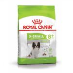 Royal Canin法國皇家 狗糧 高齡犬8+超小顆粒配方 XSS 3kg (2515800) 狗糧 Royal Canin 法國皇家 寵物用品速遞