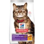 Hills希爾思 貓糧 成貓胃部及皮膚敏感專用配方 Sensitive Stomach & Skin 3.5lb (8523) 貓糧 Hills 希爾思 寵物用品速遞