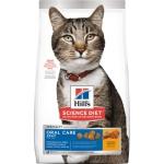 Hills希爾思 貓糧 成貓口腔護理專用配方 Adult Oral Care 3.5lb (9288) 貓糧 Hills 希爾思 寵物用品速遞