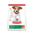Hills希爾思 狗糧 幼犬羊飯細粒 Lamb Meal & Rice Recipe Small Bites 3kg (1676HG) 狗糧 Hills 希爾思 寵物用品速遞