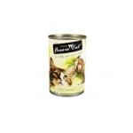 Fussie Cat高竇貓 純天然貓罐頭 沙甸魚+雞肉 Fresh Sardine & Chicken 400g (FU-4SCC) 貓罐頭 貓濕糧 Fussie Cat 高竇貓 寵物用品速遞