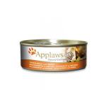 Applaws-天然優質貓罐頭-雞胸及南瓜-Chicken-Breast-with-Pumpkin-70g-橙-1010-Applaws-寵物用品速遞