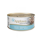 Applaws-天然優質貓罐頭-吞拿魚-Tuna-Fillet-70g-淺綠-1003-Applaws-寵物用品速遞