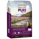 CANIDAE咖比-PURE-Stream-無穀物鱒魚全貓配方-5lb-3710-CANIDAE-咖比-寵物用品速遞