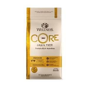 WELLNESS-CORE-無穀物貓糧-室內貓專用配方-11lb-金-8853-WELLNESS-寵物用品速遞