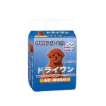 安潔樂ドライワン 寵物尿墊 狗尿墊 狗尿片 [45*60 M碼 50枚入] (藍) 狗狗 狗尿墊 寵物用品速遞