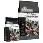 Harlow Blend 楓葉 五鮮魚 無穀物海洋鮮魚,蔬果全貓乾糧 7.5lb (綠) (5-91115) 貓糧 Holistic Blend 楓葉 寵物用品速遞