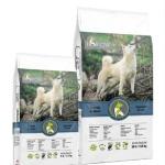 Harlow Blend 楓葉 羊肉,糙米,三文魚全犬乾糧 8lb (5-21008) 狗糧 Holistic Blend 楓葉 寵物用品速遞