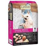 CANIDAE咖比-PURE-Fields-Small-Breed-無穀物小型犬配方-4lb-1863-CANIDAE-咖比-寵物用品速遞